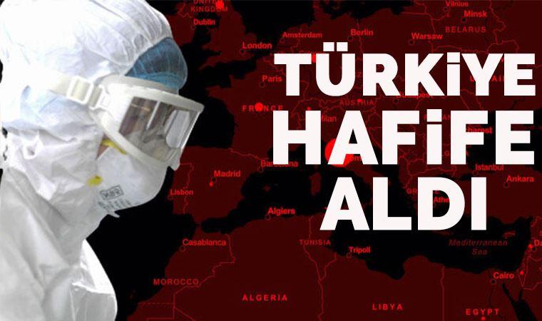 Türkiye hafife aldı