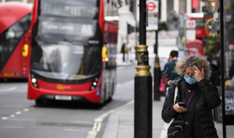 Beş otobüs şoförü koronavirüsten hayatını kaybetti