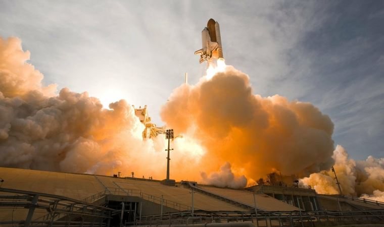 12 bin kişi Ay'a ve Mars'a gitmek için başvuruda bulundu