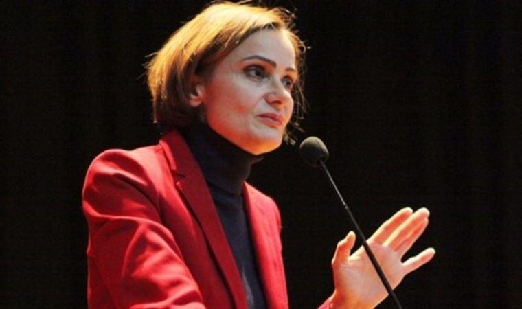 CHP'li Kaftancıoğlu dizi setlerine dikkat çekti: Karar çıkarsa…