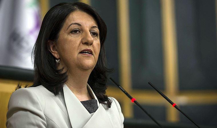 """HDP'den koronavirüse karşı """"Kardeş Aile Kampanyası"""""""