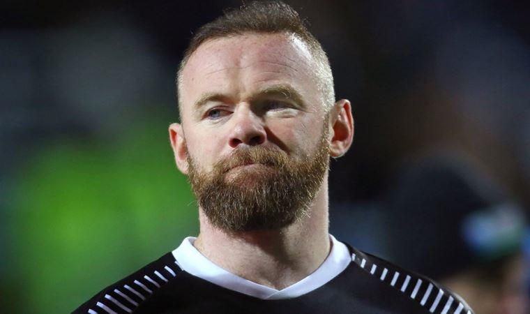 Rooney: Futbolcular