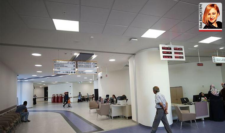Özel hastaneler Covid-19 için ücret almaya devam edecek