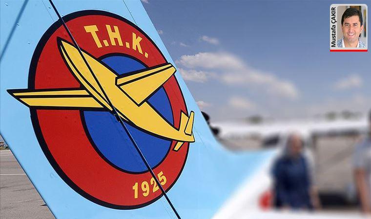 Türk Hava Kurumu ne var ne yok satıyor!