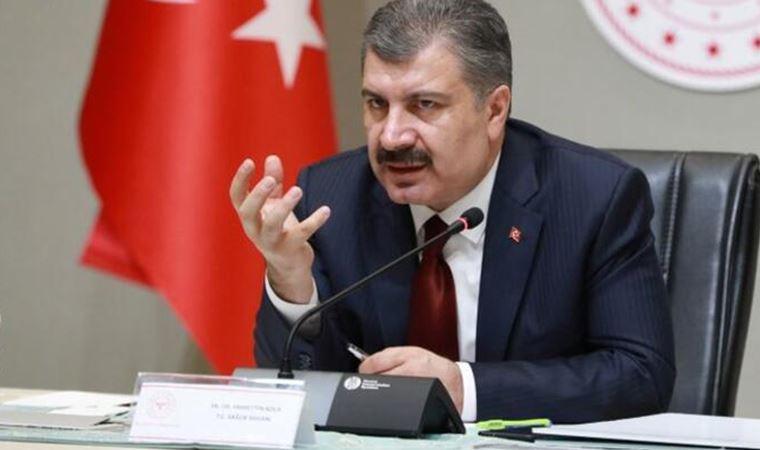 Sağlık Bakanı Koca İstanbul için koronavirüs toplantısı