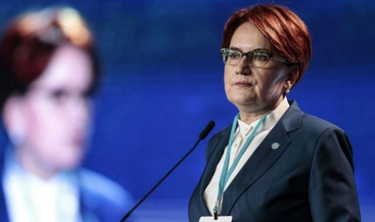 İYİ Parti lideri Meral Akşenir'in yardımcısı koronaya yakalandı