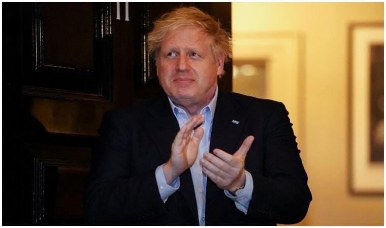 İngiltere Başbakanının durumu açıklanandan daha ağır
