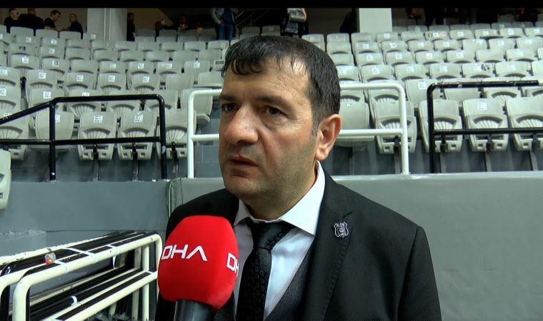 Beşiktaş lig  tescili istedi