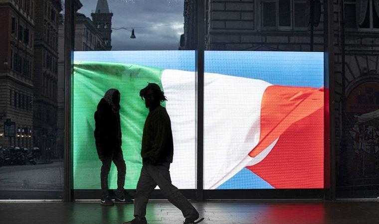 İtalya'da dört hafta içinde hangi önlemler alındı?