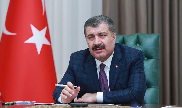 Türkiye'nin yeni koronavirüs raporu açıklandı