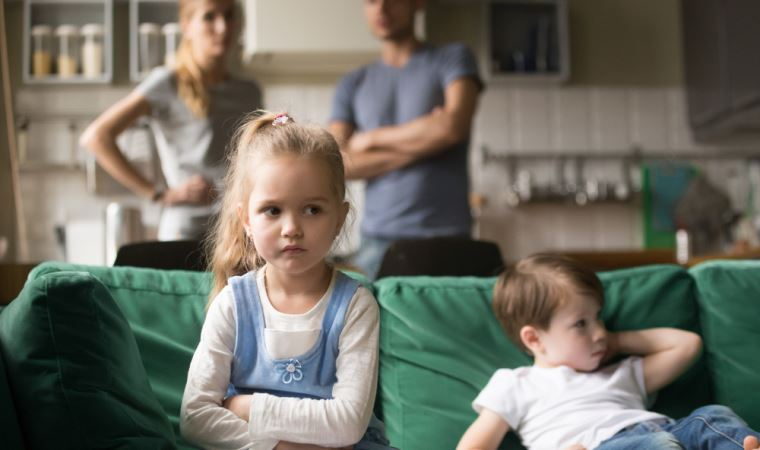 """""""Koronavirüs kaygısı çocukları da etkiliyor"""""""