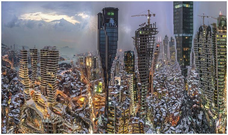 İstanbul Modern'den çevrimiçi fotoğraf koleksiyonu