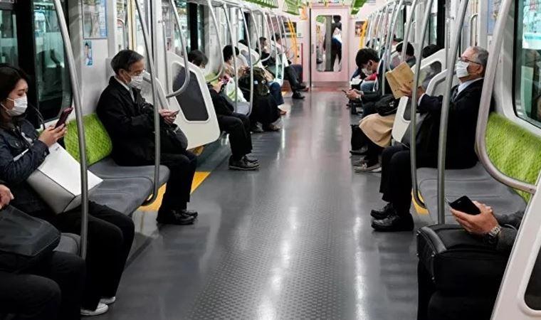 Japonya, salgın nedeniyle olağanüstü hal ilan etti