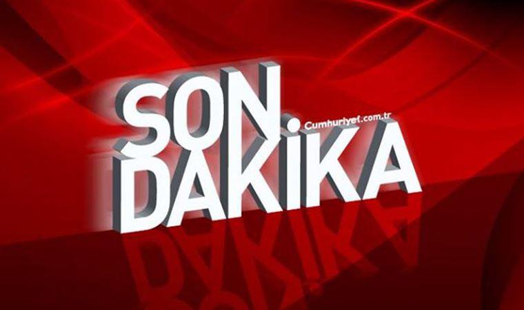 İstanbul Esenyurt'ta bir apartmanda doğalgaz patlaması