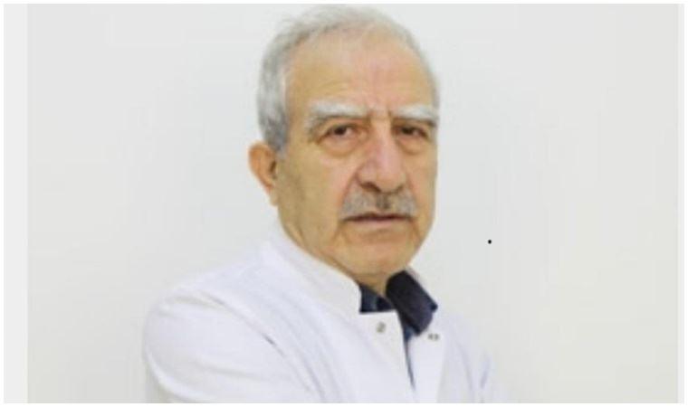 Dr. Mehmet Ulusoy Kovid-19 nedeniyle hayatını kaybetti
