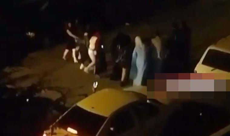 Halay çeken 8 kişiye 'sosyal mesafe' cezası