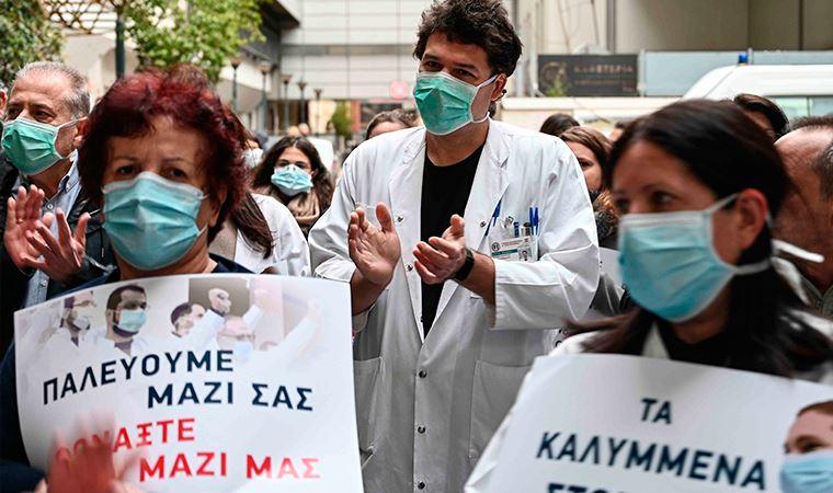 Yunanistan'da Paskalya alarmı