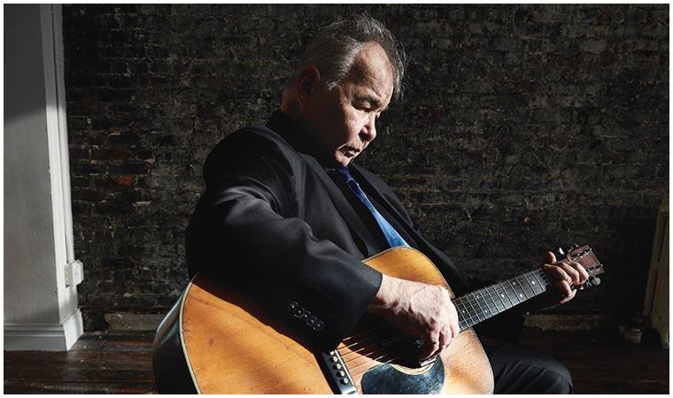 Müzisyen John Prine koronavirüse yenildi