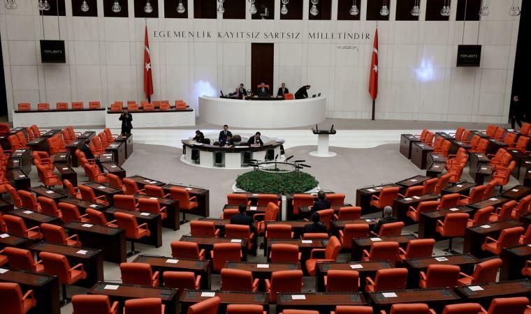 AKP'den yükseköğretime ilişkin kanun teklifi