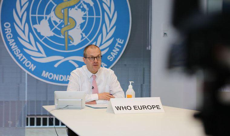 Dünya Sağlık Örgütü, İstanbul'a dikkat çekti!