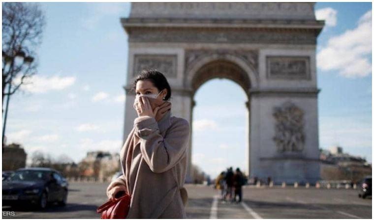 Fransa'da koronavirüse karşı dijital takip dönemi