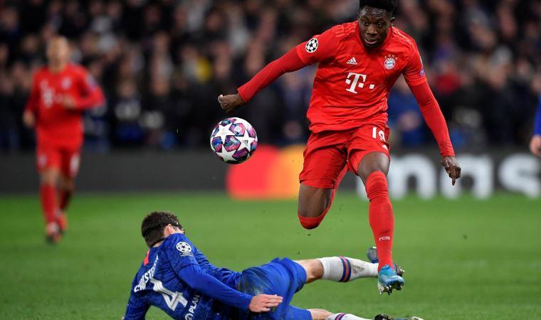 Bundesliga'da mayıs beklentisi