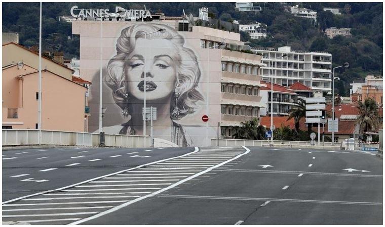 Cannes ve Venedik çevrimiçi festival olmayacak