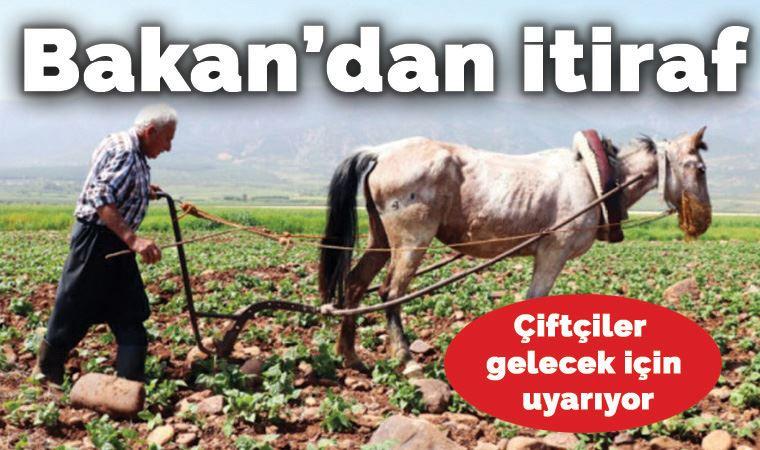 Alım garantisini ÇUŞ'lara değil, çiftçiye verin…
