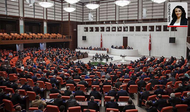 AKP ve MHP'den sağlık çalışanları için yeni 'Şiddet' teklifi