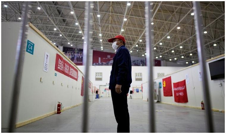 Çin 'gizli taşıyıcılara' karşı yeni tedbirler açıkladı