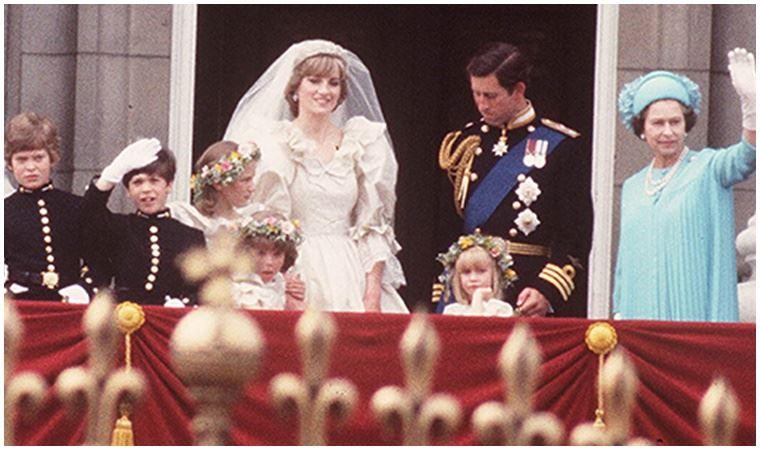 Diana'nın el yazısı ile yazdığı mektup satışa çıktı