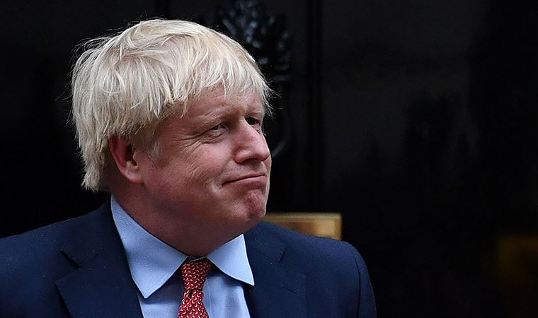 Boris Johnson yoğun bakımdan çıktı!