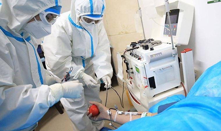 Bağışıklık kazanılana kadar virüs kontrol edilemeyecek!