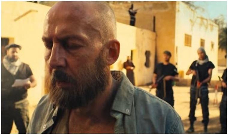 Rusya'nın, kurtarılması için Türkiye'den yardım talep ettiği sosyologun öyküsü film oldu