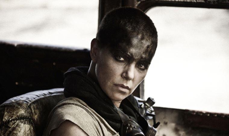 Yeni 'Mad Max' filmi Furiosa'yı anlatacak ama Charlize Theron oynamıyor