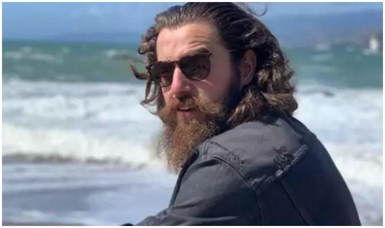 ABD'de Türk genç Umut Felik nehirde kayboldu