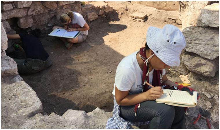 400 arkeolojik kazı ile 149 yüzey araştırması başlıyor