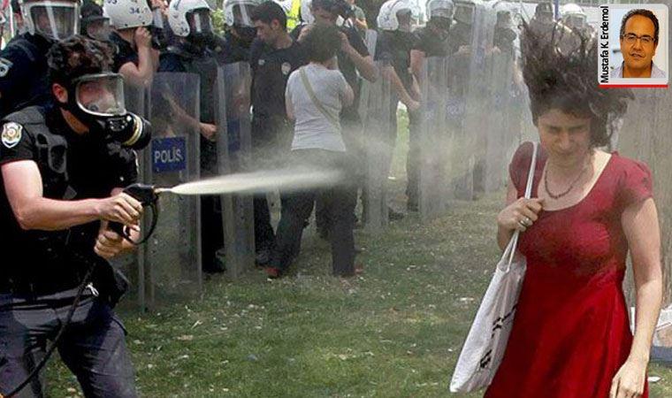 Gezi Parkı: Kazanmak ya da kaybetmek değildi, direnmekti