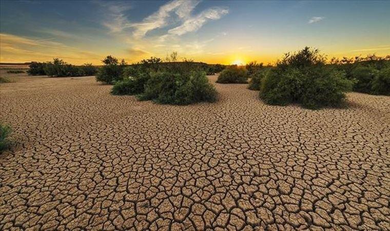 Küresel iklim değişikliğinin Türkiye'ye etkileri