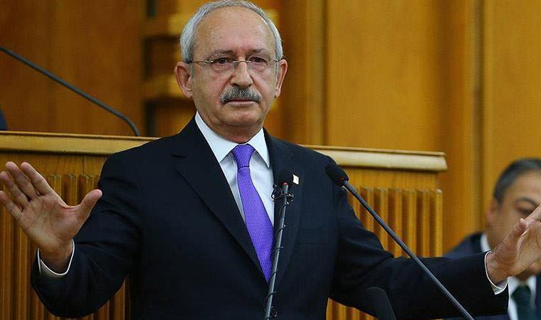 CHP lideri Kemal Kılıçdaroğlu'ndan Enis Berberoğlu tepkisi: Bedeli ne olursa olsun!