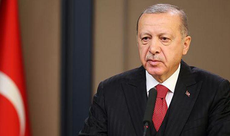 Erdoğan'ın 'Ayasofya' ifadeleri yeniden gündem oldu