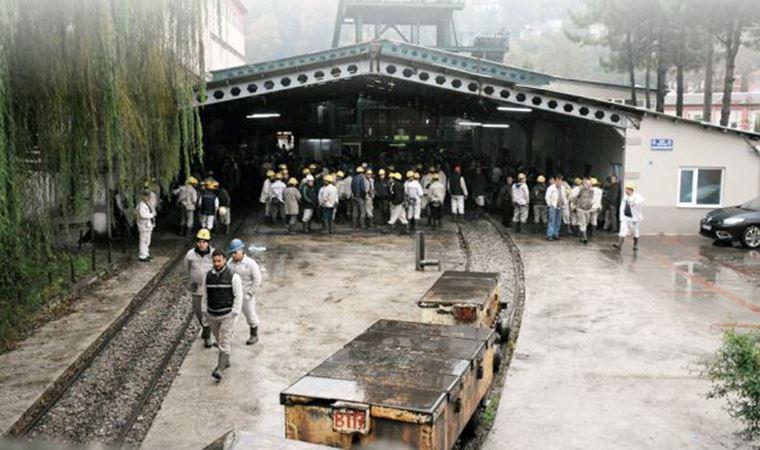 Kömür madenciliği Zonguldak'ın geleceği