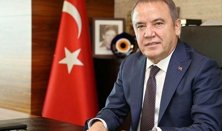 Antalya Büyükşehir Belediye Başkanı Muhittin Böcek, koronavirüse yakalandı