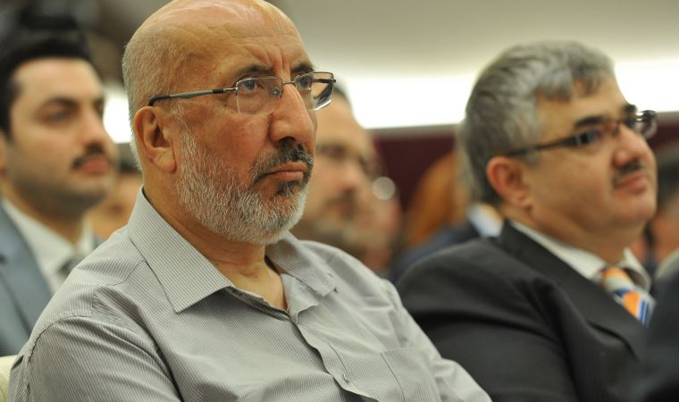 Abdurrahman Dilipak hakkında suç duyurusu
