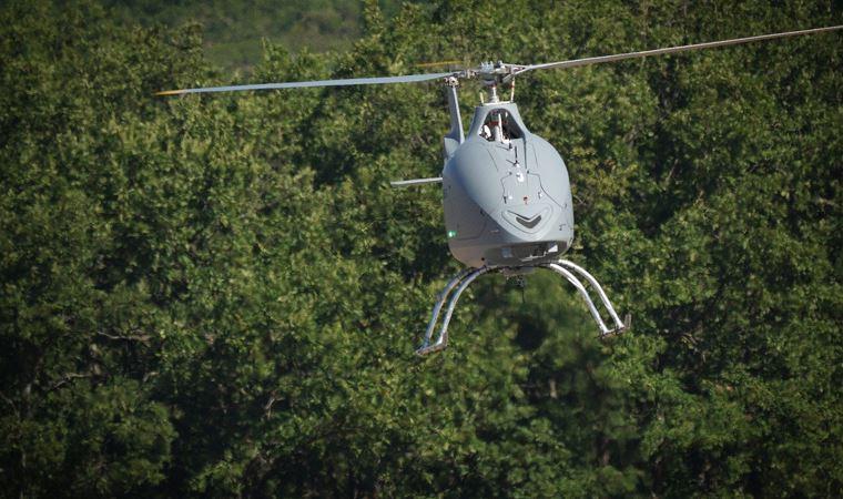 VSR700 prototipi, ilk otonom serbest uçuşunu gerçekleştirdi