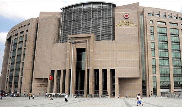 istanbul adalet sarayi nda koronavirus