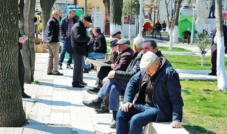 Erzincan'da 65 yaş üstüne sokağa çıkma yasağı!