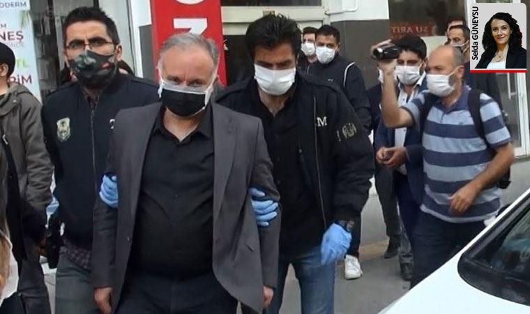 MHP'den operasyon değerlendirmesi: Emperyalizme mesaj