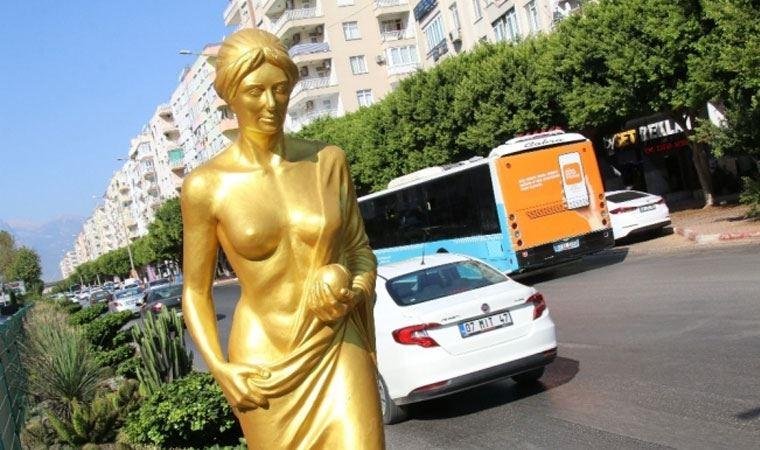Altın Portakal'ın TIR'ı yola çıktı!