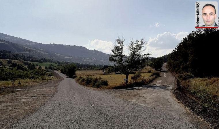 Alevi köyüne ayrımcılık
